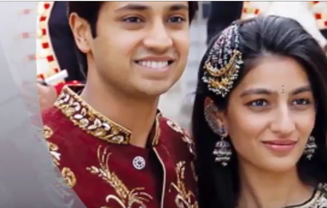 Lakshmi Mittal Daughter Vanisha Wedding Photo