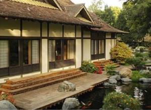 larry ellison house woodside california