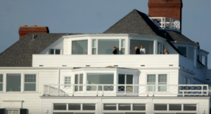taylor swift penthouse photo Tribeca