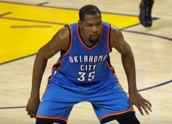 kevin durant salary 2015