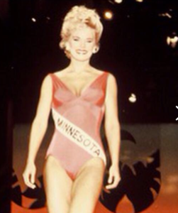 gretchen carlson bikini miss america photo