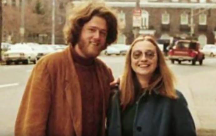 hillary clinton salary net worth young photos house wiki