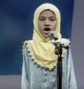 zakir naik daughter Rushdaa Naik