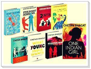 Chetan bhagat revolution 2020