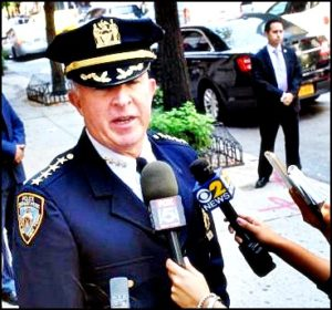 James O'Neill Police Commissioner of NYC pictures