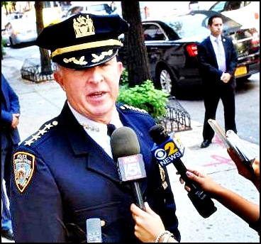 James O'Neill (NYPD Commissioner) – Salary, Wiki, Career