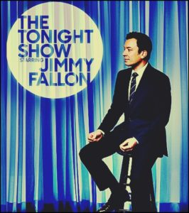 Jimmy Fallon comedian images