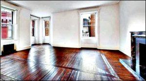 Jimmy Fallon studio house Manhattan pics