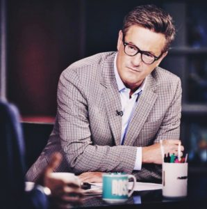 Joe Scarborough MSNBC