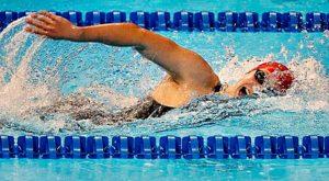 Katie Ledecky swimmer images