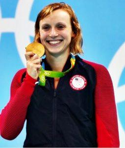 Katie Ledecky swimmer pics