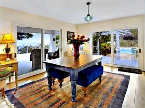 Miranda Kerr and Evan Spiegel mansion