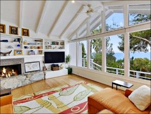 Miranda Kerr  house