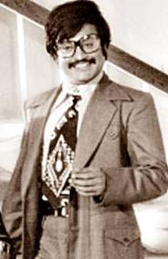 Rajinikanth style pics