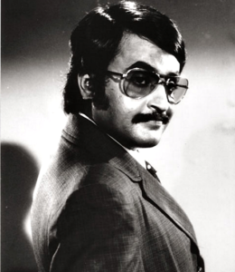 Rajinikanth young pics - Copy