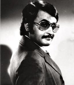Rajinikanth young pics - Copy