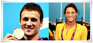 Ryan Lochte girlfriend pictures