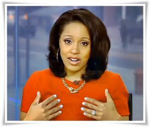 Sheinelle Jones