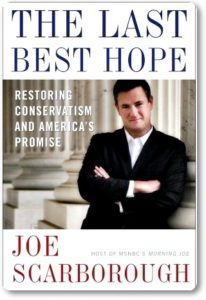 The Last best Hope Restoring Conservatism and Americas Promise - book