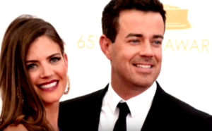 carson daly wife siri pinter photo