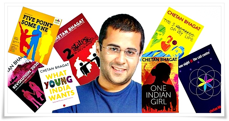 Best paper writers like chetan bhagat