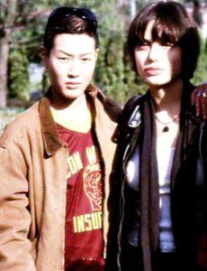 angelina-jolie-with-jenny-shimizu