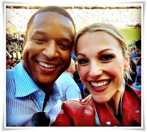 craig-melvin-with-wife-lindsay-czarniak