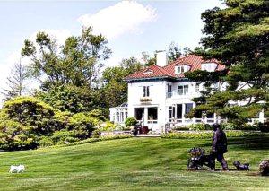 Kathie Lee Gifford mansion