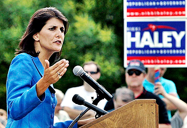 nikki-haley-images