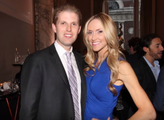 Eric Trump - Net Worth, Age, Wife, Height, Wiki, Trivia