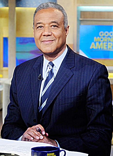 Good Morning America Net Worth : Ron claiborne net worth wife age wiki trivia