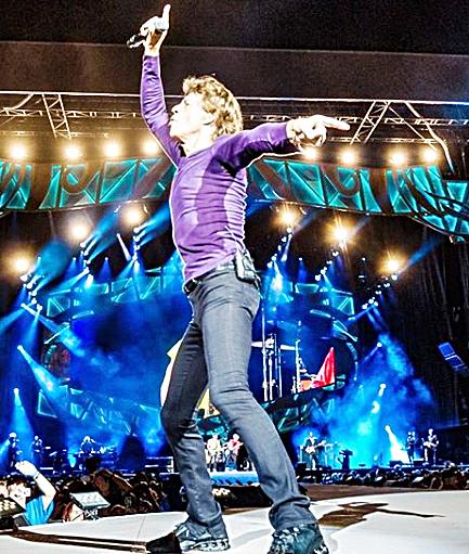 Mick Jagger - Net Worth, Age, Wife, Children, Wiki, Trivia