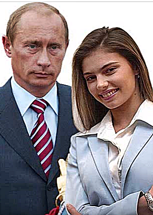 Vladimir Putin - Net Worth, Wife, Age, Height, House, Wiki