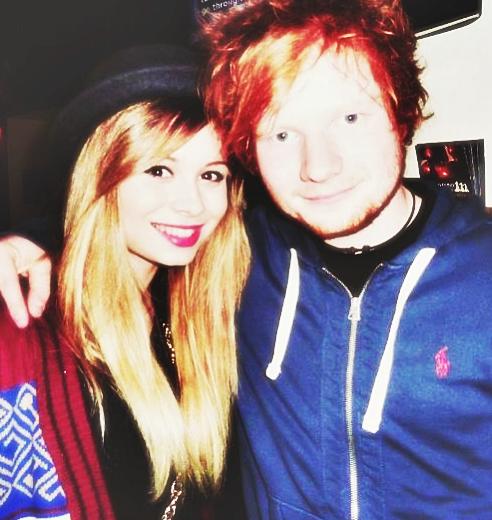 Ed Sheeran - Net Worth, Age, Height, Girlfriend, Wiki