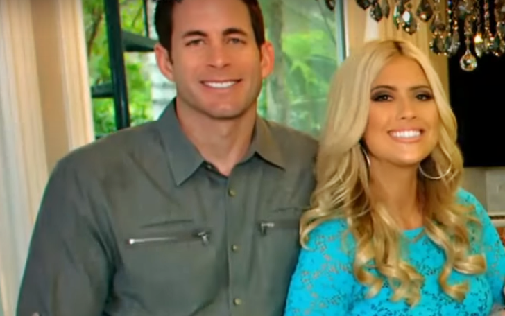 Tarek el moussa net worth ethnicity wife age wiki for How much are tarek and christina worth