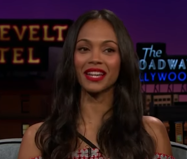 Zoe Saldana - Net Worth, Husband, Age, Ethnicity, Wiki