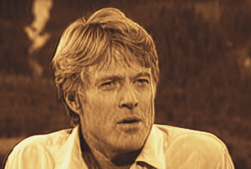 Robert redford young boy picture — img 11