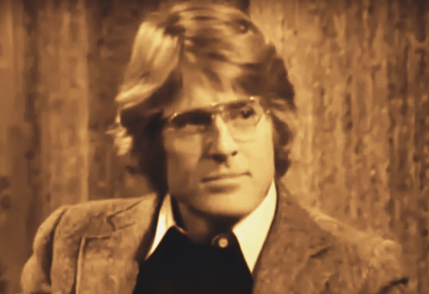 Robert redford young boy picture — img 10