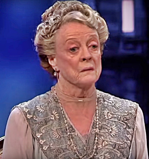 Maggie Smith Age Young Photos Wiki Net Worth Husband