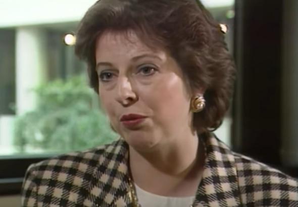 Theresa May - Salary, Net Worth, Age, Husband, Young Pics ...