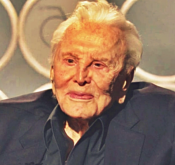 Kirk Douglas – Age, Net Worth, Young Photos, Wiki, Height ...