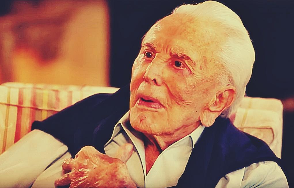 Kirk Douglas – Age, ...