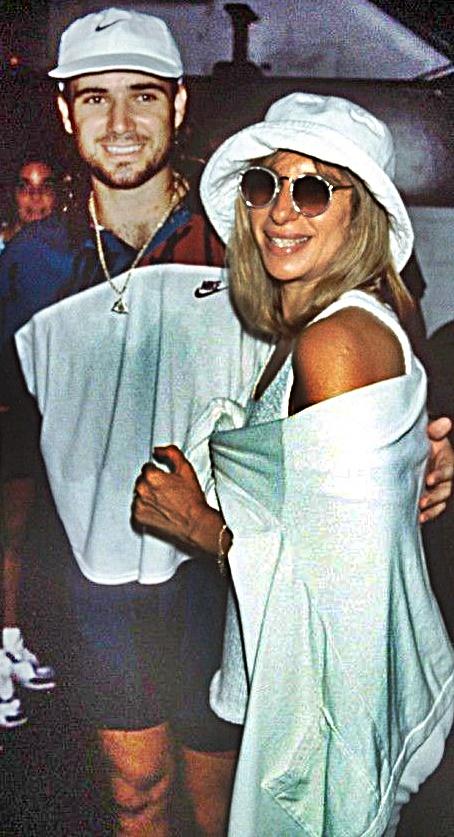 Barbra Streisand – A...