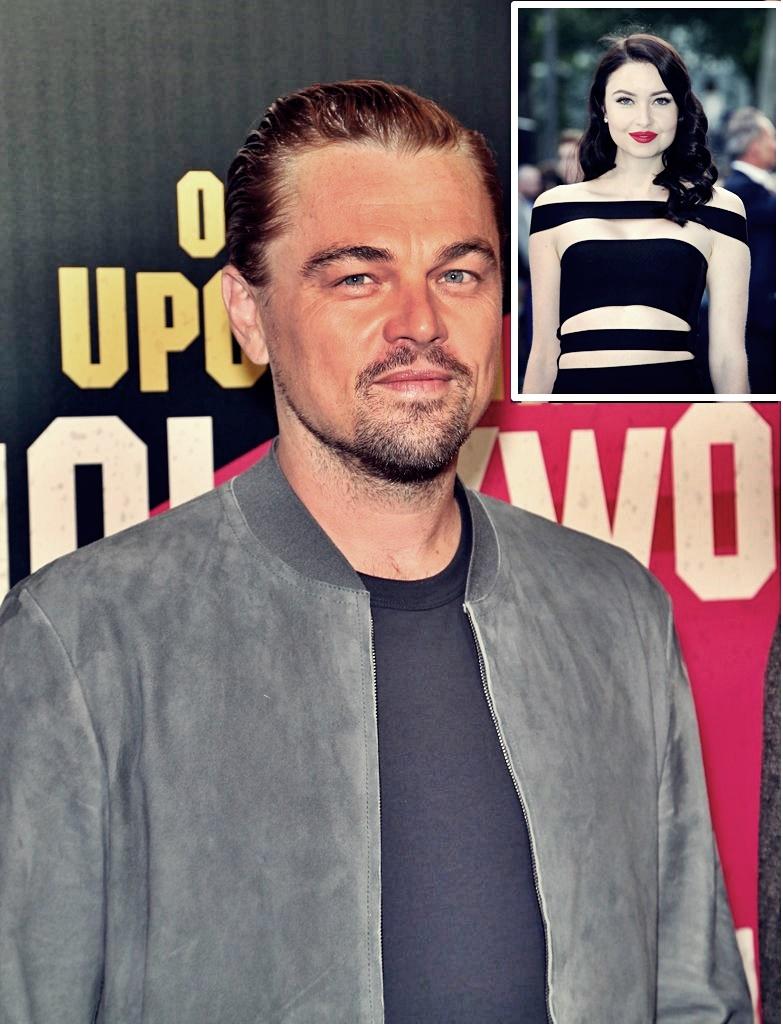 Leonardo DiCaprio – The Inception of a Titanic Career!
